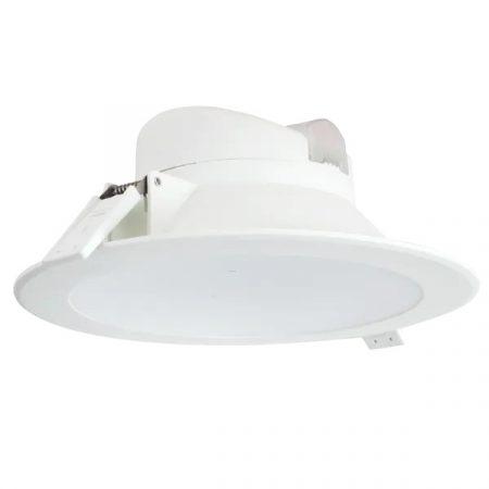 AIGOSTAR LED beépíthető lámpa E5 Downlight 25W természetes fehér (furat:205mm)