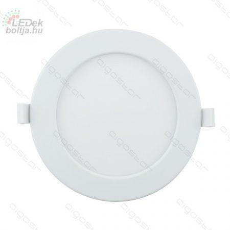 AIGOSTAR Mini Led Panel E6 Kör 12W Hideg fehér