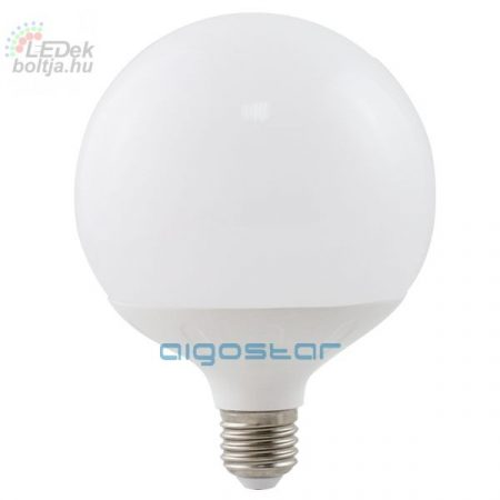 AIGOSTAR LED izzó G120 20W E27 foglalattal hideg fehér