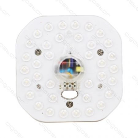 AIGOSTAR LED beépíthető modul 24W hideg fehér