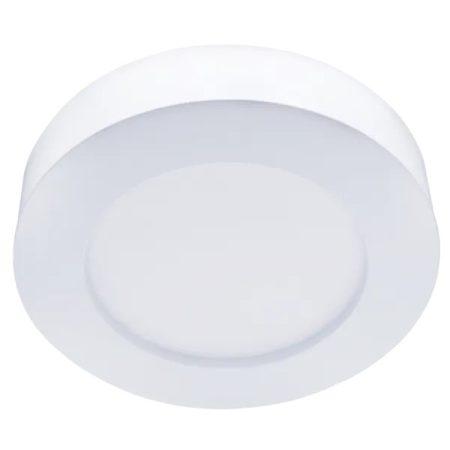 AIGOSTAR LEDES lámpa E6 kerek 18W Meleg fehér