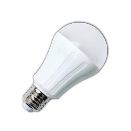AIGOSTAR LED izzó A65 E27 11W 180° hideg fehér
