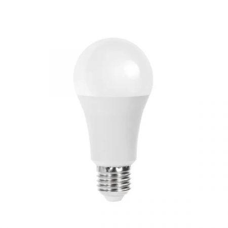 AIGOSTAR LED izzó 15W E27 foglalattal hideg fehér