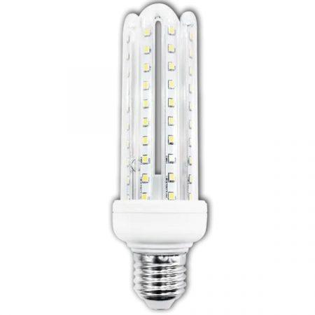 AIGOSTAR Kukorica LED izzó 15W meleg fehér E27 foglalattal