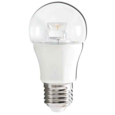 LED izzó P50 E27 6W 270° meleg fehér fényprizmás