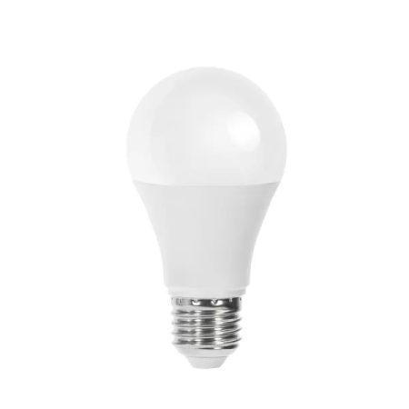 AIGOSTAR LED izzó A60 gömb 12W E27 Természeres fehér