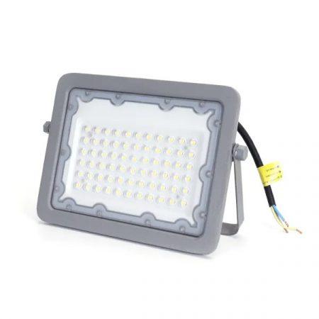 Led reflektor slim 50w 6500K IP65