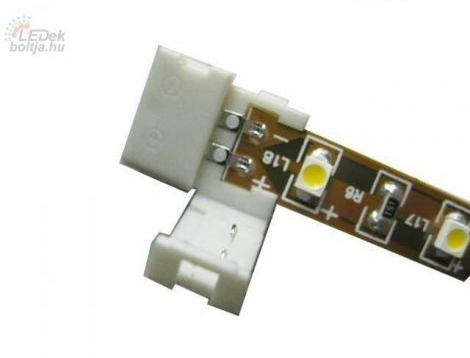 LED szalag toldó