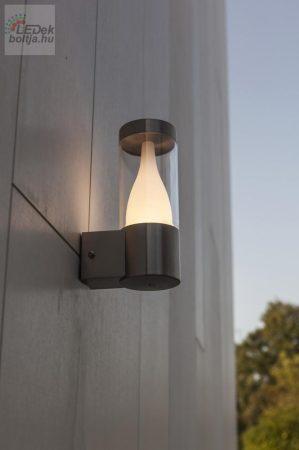 Virgo 4W 3000K 350lm IP44 kültéri fali LED lámpa