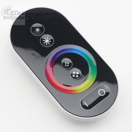 RGB érintő szabályzós vezérlő