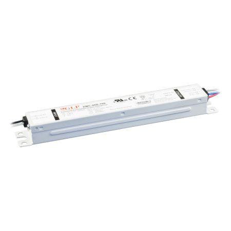 GLP Led tápegység GLP DMC-D40-C700 dimmelhető 38.5W 32-55V 700mA