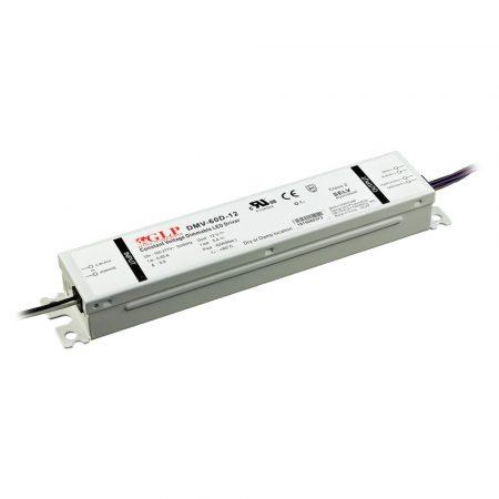 GLP Led tápegység DMV-60D-12 60W 12V 5A dimmelhető IP54