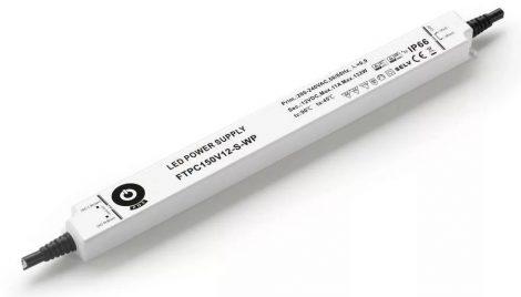 POS Led tápegység FTPC-150-12-S-WP 132W 12V 11A
