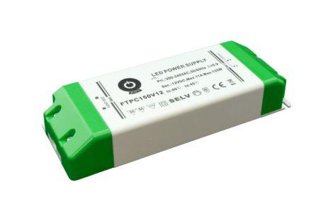 POS Led tápegység FTPC-150-24 132W 6.25A 24V