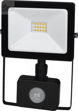 LED Mozgásérzékelős Reflektor Greenlux DAISY PIR SMD 10W 6500K IP65