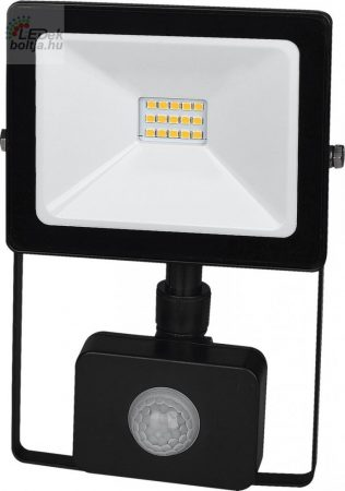 LED Mozgásérzékelős Reflektor Greenlux DAISY PIR SMD 30W 6500K IP65