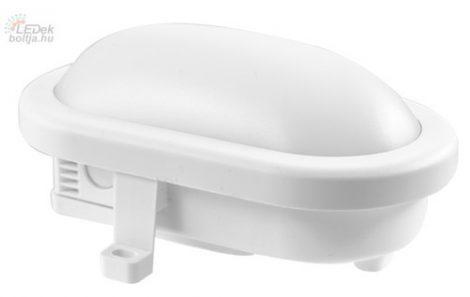 GREENLUX LEDES falra szerelhető kültéri lámpa TORTO 12W IP54 Természetes fehér