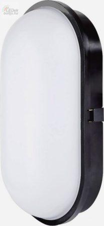 LEDES falra szerelhető kültéri lámpa Greenlux DARA OVAL B 20W 4000K