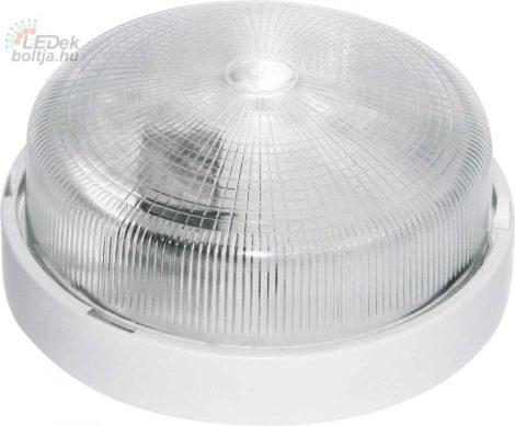 GREENLUX Falra szerelehető kültéri E27 foglalatú lámpatest