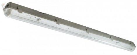 GREENLUX Fénycső armatúra LEDes fénycsövekhez vízálló 1xT8/120cm