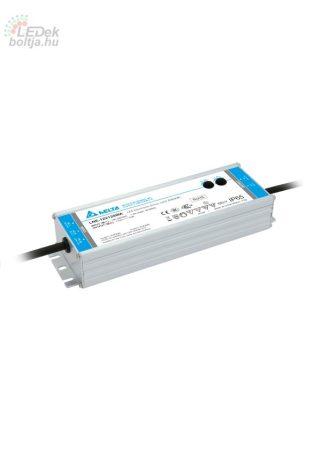 DELTA Led tápegység LNE 120W 12V IP65 potméteres dimmerrel