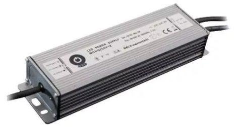 POS Led tápegység MCHQE-250-12 240W 12V 20A IP67