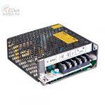 Led tápegység MS-25-12 25.2W 12V 2.1A fémházas
