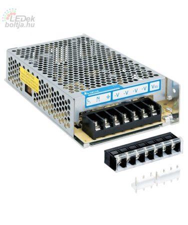 DELTA Led tápegység PMT 100W 24V fémházas
