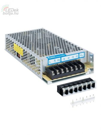 DELTA Led tápegység PMT 150W 48V fémházas
