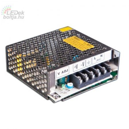 POS Led tápegység POS-15-12 15W 12V 1.25A fémházas