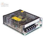 Led tápegység POS-35-12 34.8W 12V 2.9A fémházas